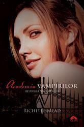 Academia vampirilor,Richelle Mead