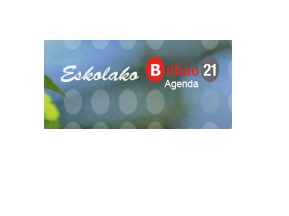 Bilbao AG21 ESCOLAR blog