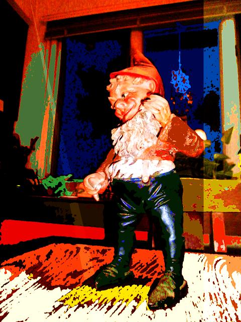 Mom's Gnome