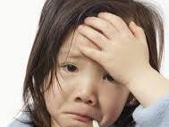 Obat Batuk Pilek (flu) Pada Anak