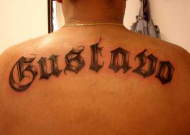Inkuts tattoo escrita altavistaventures Gallery