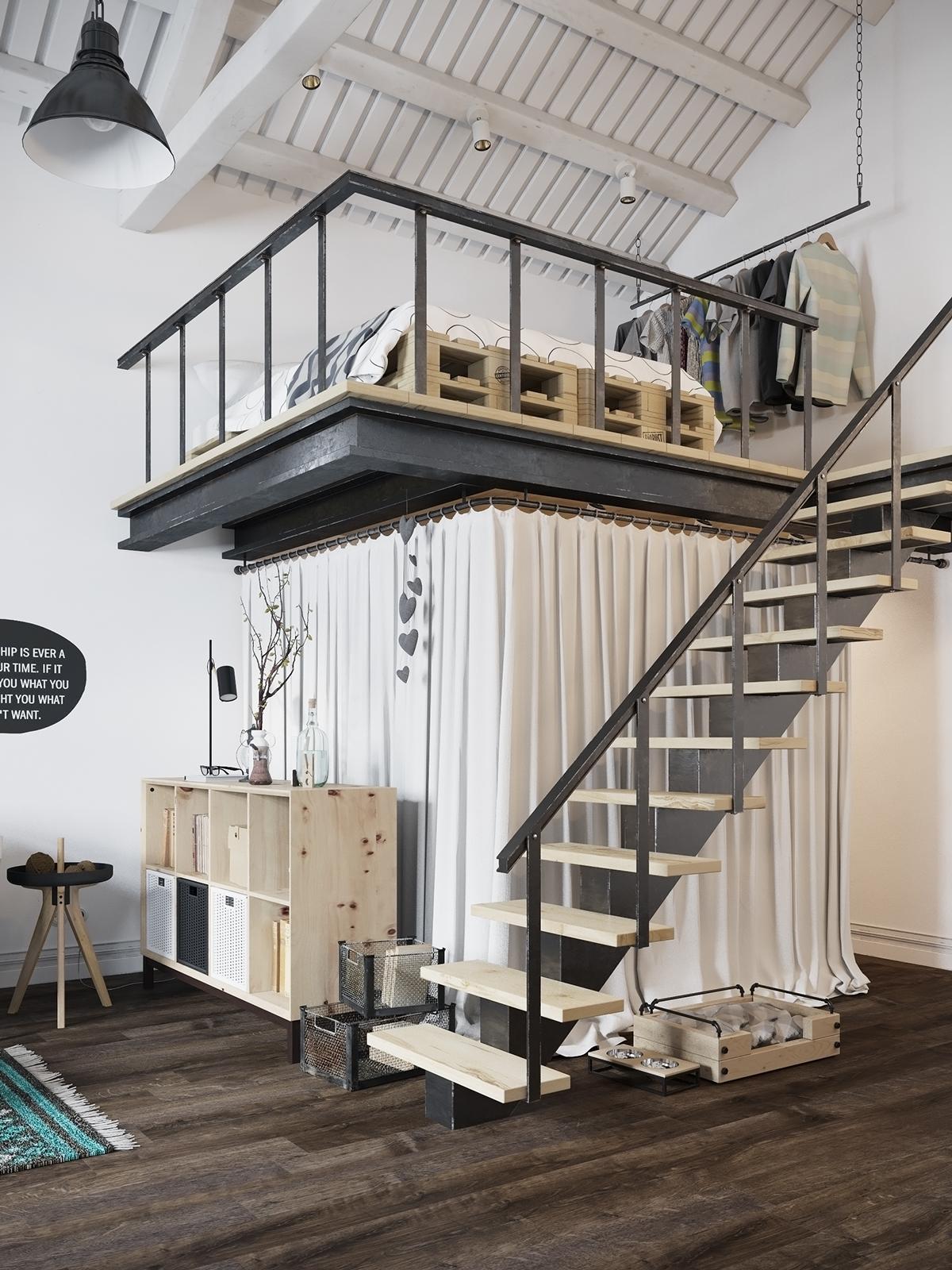 o decorar una casa con estilo n rdico ejemplo gr fico