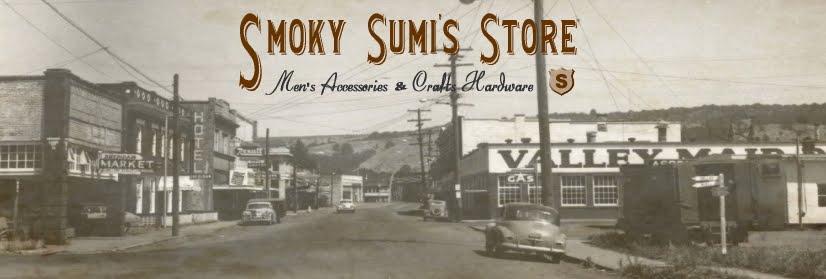 Smoky Sumi's Store
