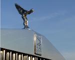 Rolls Royce Rio!