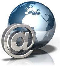 Suscripción por email