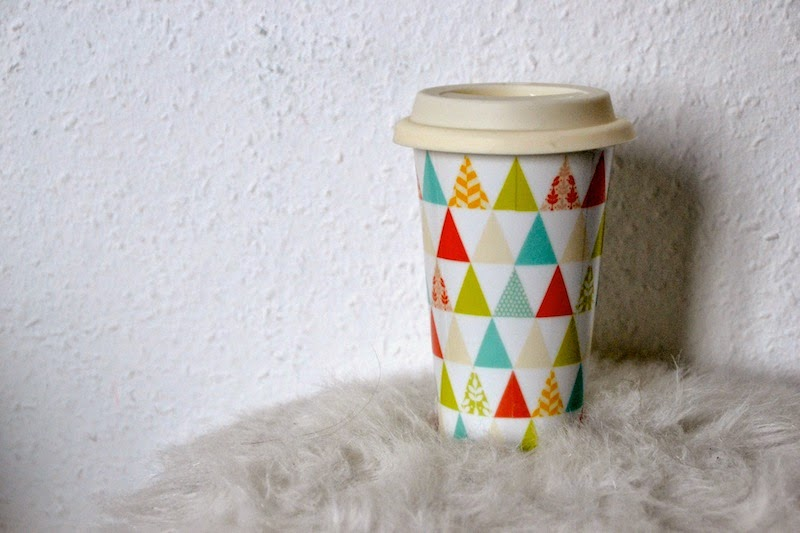Mug triangle Maisons du monde