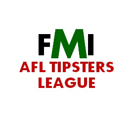 FMI TIPSTERS LEAGUE