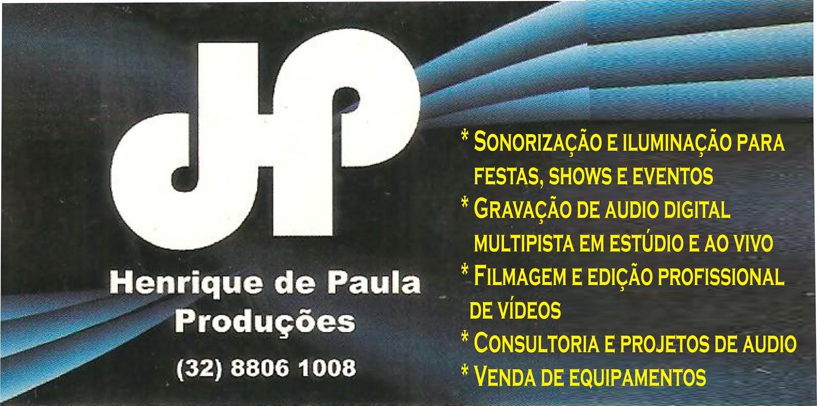DP PRODUÇÕES