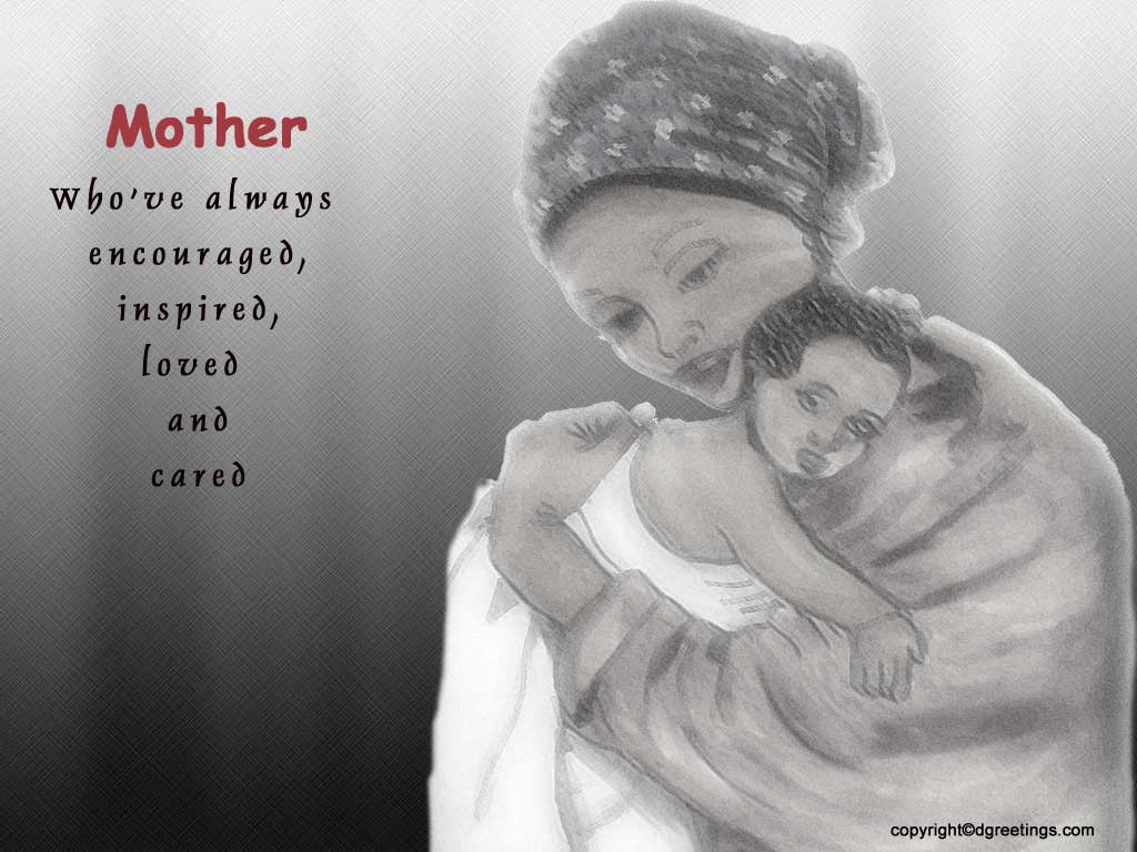 quotes about black motherhood-#33