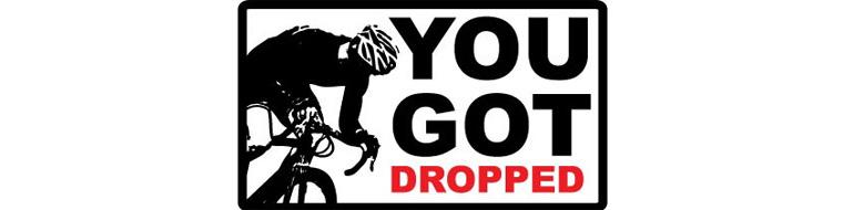 yougotdropped