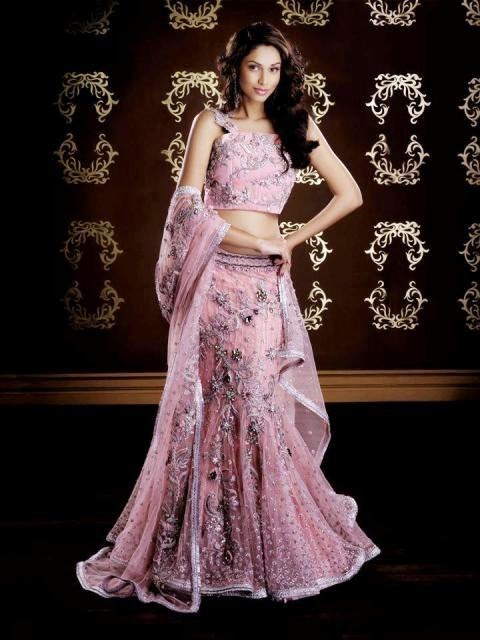 Maharani Exclusive Wedding Wear Dresses 2015 for Girls - Indian ...