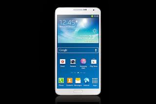 Samsung Galaxy Note III Lite