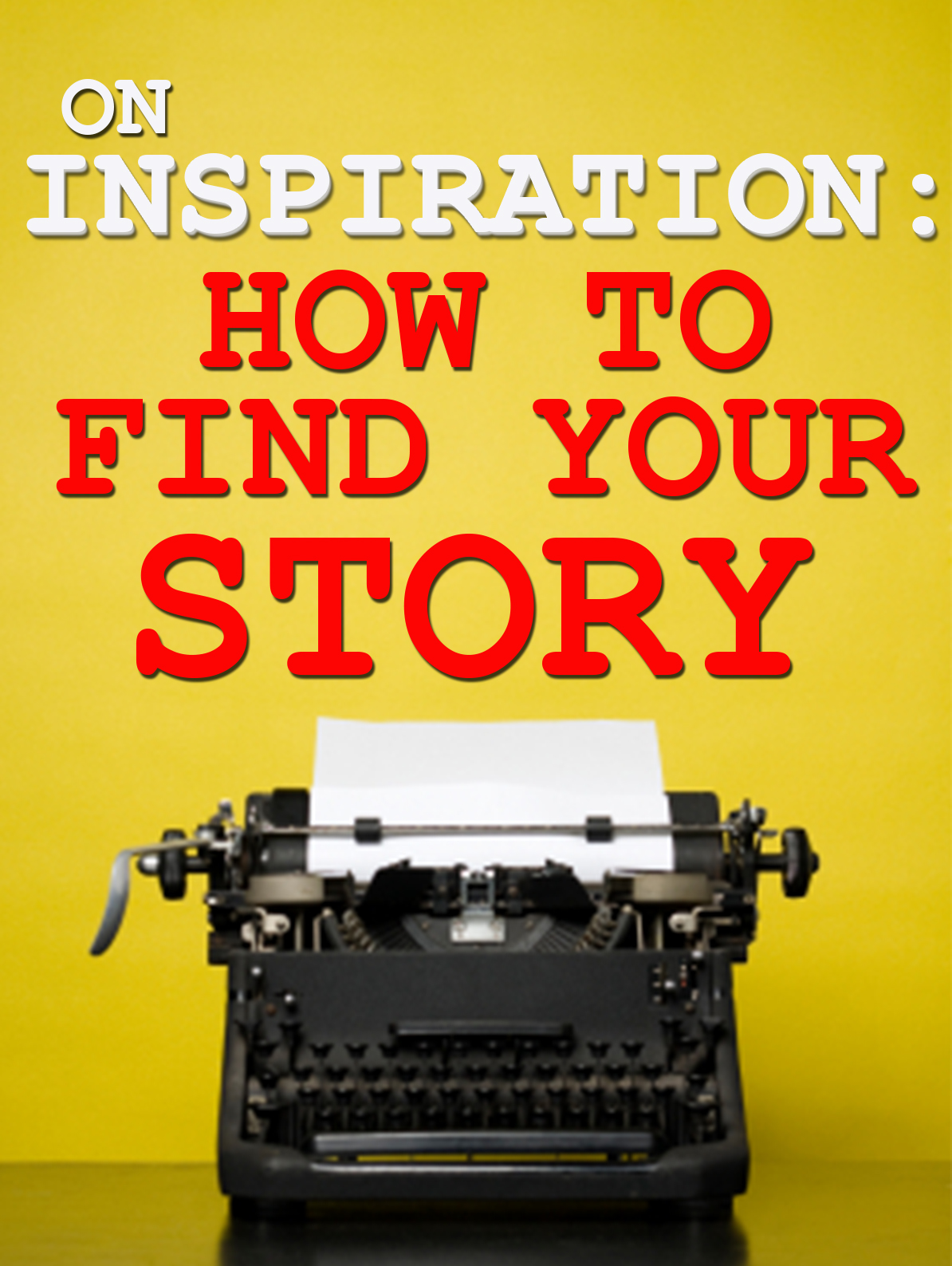 10 Ways to Find Inspiration for Fantasy Writing