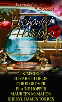 Enchanted Holidays cover
