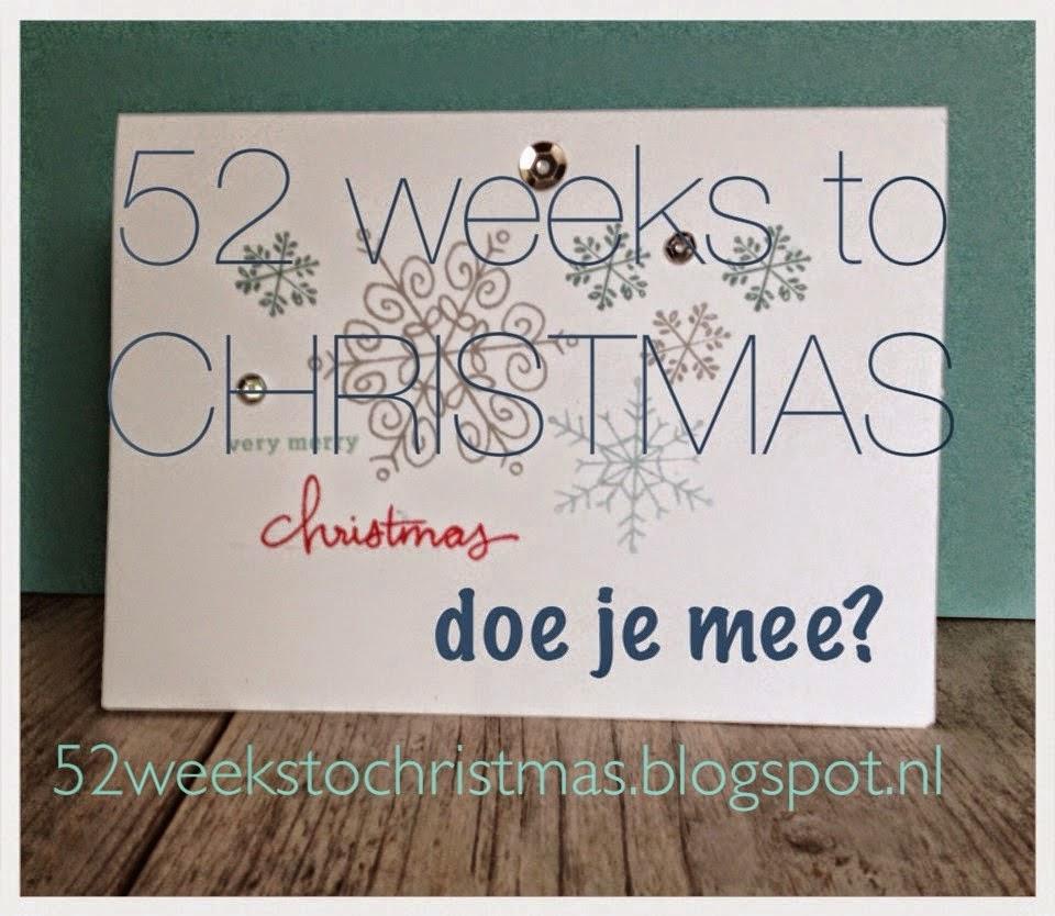 52 Weeks to Christmas