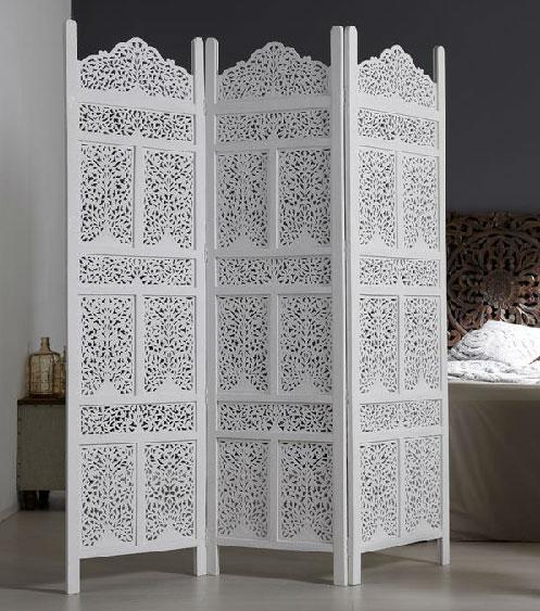 La web de la decoracion y el mueble en la red nuevas - Separador de madera ...