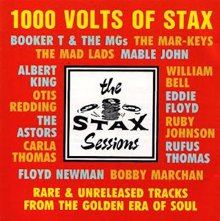 Various Chez Lester: The Soundtrack