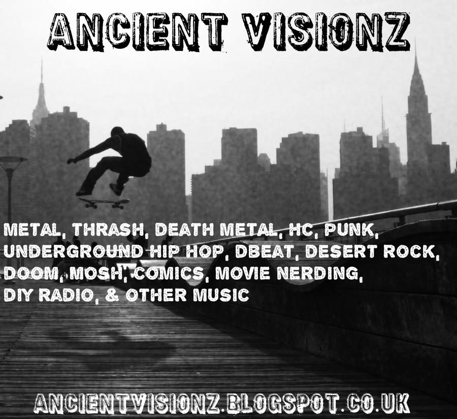 Ancient Visionz