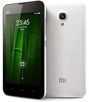 Xiaomi Mi 2S Smartphone Android Harga Rp 2 Jutaan