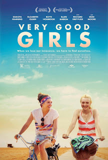 Ver: Very Good Girls (2013) ()