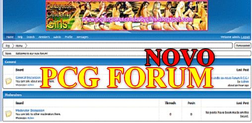 http://pcg.boards.net