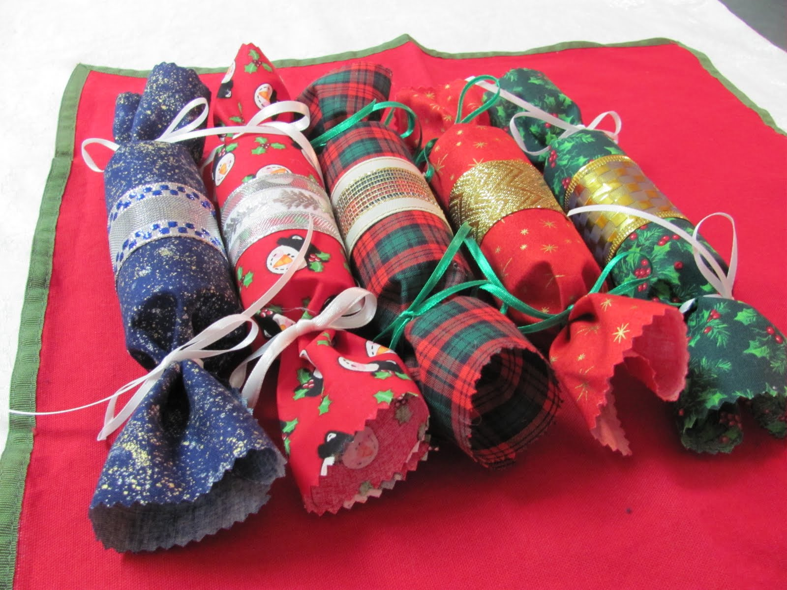christmas crackers from asda