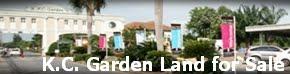 ขายที่ดิน K.C. Garden Home นิมิตรใหม่ 40