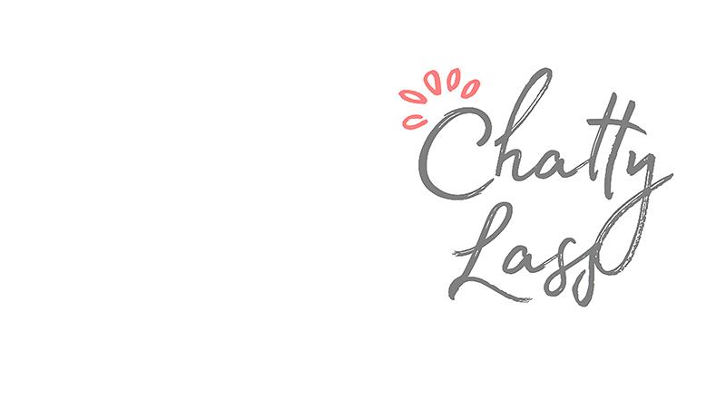 Chatty Lass
