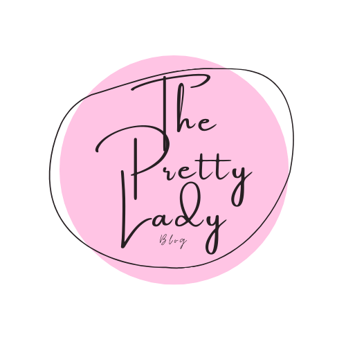 The Pretty Lady Blog