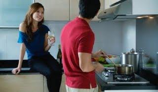 Femdom househusband training