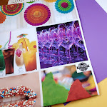 OFF THE RAILS SCRAPBOOKING CHALLENGES