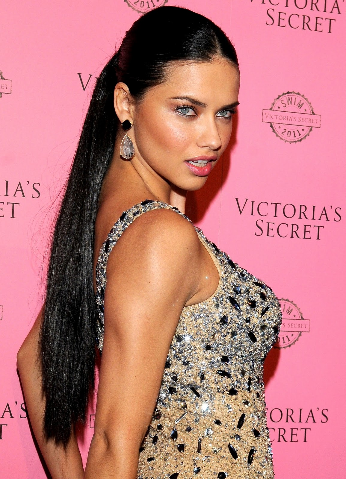 Victoria Secret Adriana