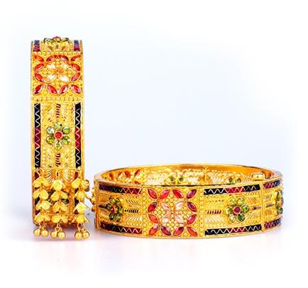 Prince Bangle Collections