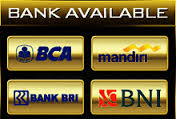 BANK AVAILABLE