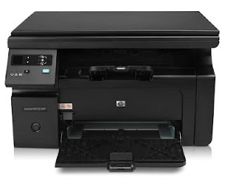 HP LaserJet Pro M1132 Printer drivers download for windows7