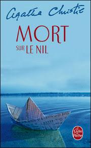 Mort sur le Nil, Agatha Christie
