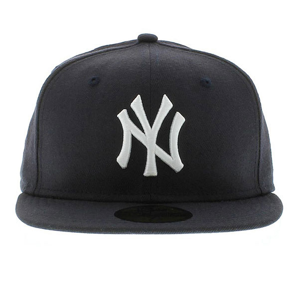Boné New York Yankees Old School 59Fifty