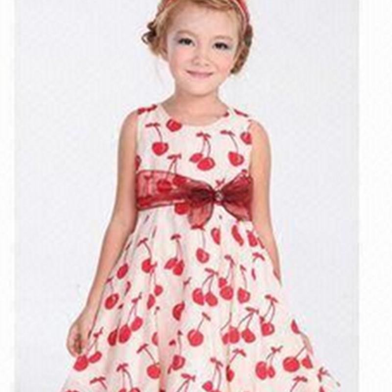 Tips Pemilihan Baju Pesta Anak Perempuan