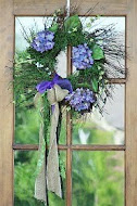 Front Door Wreath Ideas