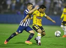 Ver Online Ver Barcelona vs Libertad, Copa Sudamericana / Jueves 11 Septiembre 2014 (HD)