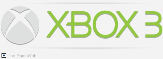 Next Xbox Logo