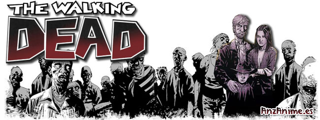 Comic The Walking Dead pdf dd mega