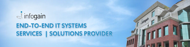 End-to-End IT Systems | Services  | Solutions Provider