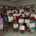 Con gran éxito clausuran cursos de verano de los Tamules