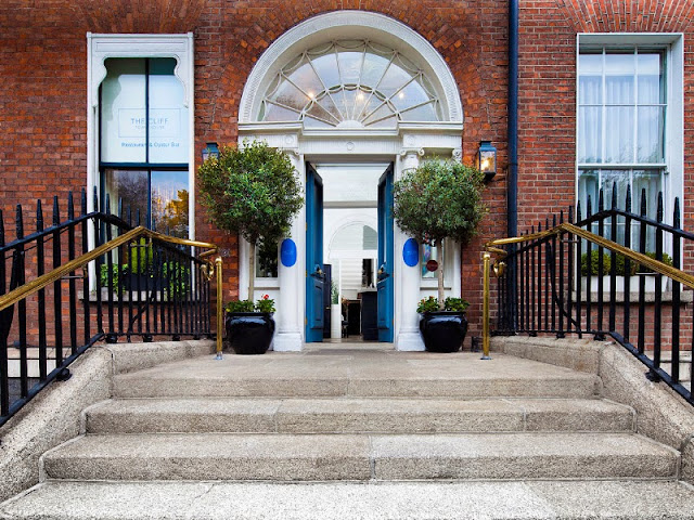 The Cliff Townhouse (Dublín)