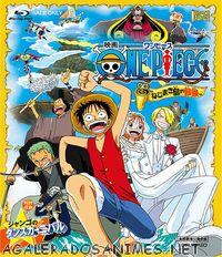 One Piece Filme 02 Assistir Online
