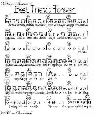 ... cherry-belle-partitur-lagu-sheet-music-not-balok-not-angka-724x1024
