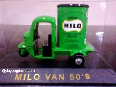 Koleksi Van Milo