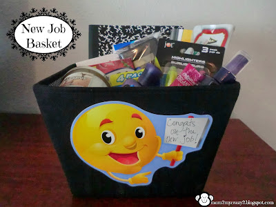 Running away? I'll help you pack.: Personal Gift Idea .... New Job ...