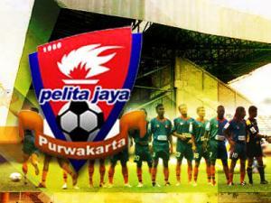 Logo Sepak Bola Gambar Pelita Jaya